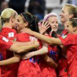 Las mayores goleadas en la historia de los Mundiales después de la que protagonizó Estados Unidos