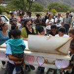 Las víctimas infantiles de la crisis sanitaria venezolana