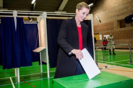 La socialdemócrata que ganó con mano dura contra la inmigración