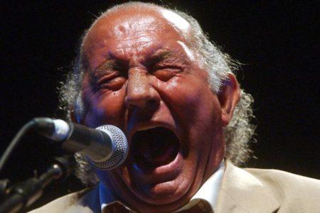 Muere el cantaor jerezano Fernando de la Morena