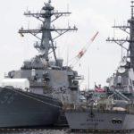 'America first' en la industria armamentística