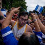 Carnaval en el bastión rebelde de Nicaragua