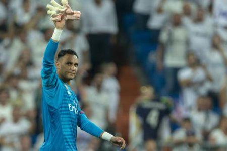 El Real Madrid le para los pies a Keylor y al PSG