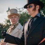 'Good Omens': la divina comedia, ahora en la campiña inglesa