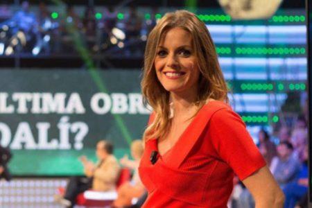 Andrea Ropero deja 'laSextaNoche' para sustituir a Gonzo en 'El intermedio'