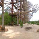 El éxito de la serie 'Chernobyl' impulsa el turismo en la ciudad ucraniana