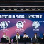 «Si no innovamos, el fútbol dejará de ser relevante»