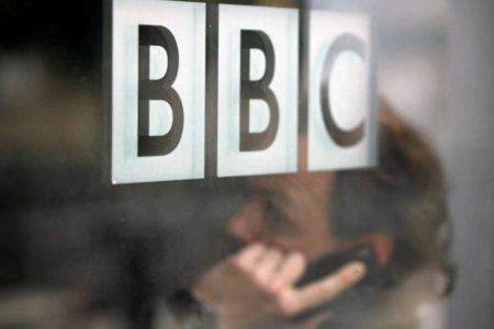 La BBC empezará a cobrar también a los británicos jubilados
