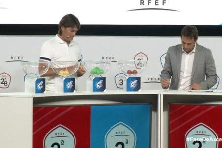 Mirandés-Atlético Baleares y Hércules-Ponferradina, última eliminatoria del playoff de ascenso