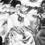 México descubre la voz de Frida Kahlo