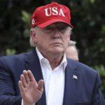 Trump llega a un acuerdo migratorio con México y retira la amenaza de aranceles