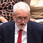 El Parlamento rechaza la moción para evitar un Brexit sin acuerdo
