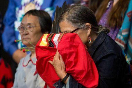 """Canadá destapa el """"genocidio"""" con el que convive"""