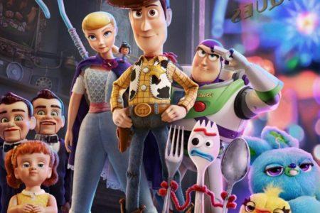 Así es 'Toy Story 4'