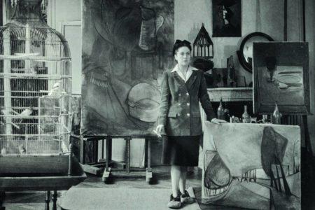 Dora Maar se proyecta más allá de la sombra de Picasso