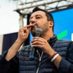 Salvini contra el Papa