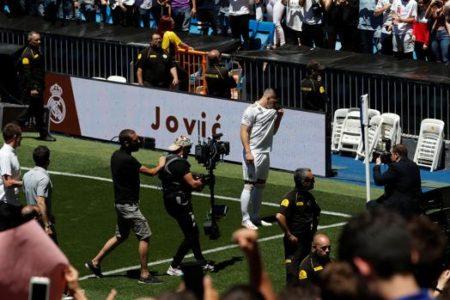 El verano más explosivo del Real Madrid: 303 millones en fichajes