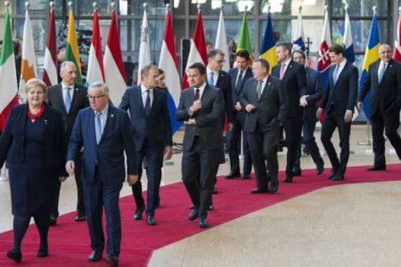 Europa reforzará su política exterior e industrial para recuperar influencia frente al duopolio de EE UU y China