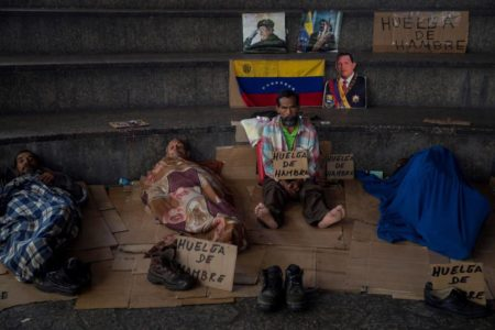 Cuatro millones de venezolanos han salido del país desde 2015, según la ONU