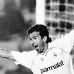 José Antonio Reyes, el último futbolista muerto en un accidente de tráfico