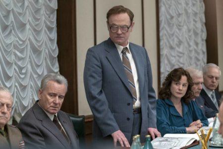 Chernóbyl: cómo narrar lo que no se puede narrar