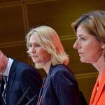El partido socialdemócrata alemán gana tiempo para la sucesión sin un relevo claro