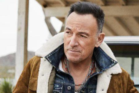 Bruce Springsteen se vuelve a echar a perder