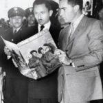 Vargas Llosa publicará en octubre 'Tiempos recios', sobre el golpe militar auspiciado por la CIA en Guatemala