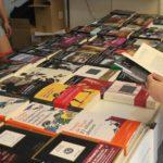 La literatura se pone a dieta y pierde páginas