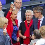 Alemania aprueba una polémica ley para agilizar el proceso de deportación de inmigrantes