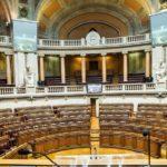 Portugal: ¿Un Parlamento acordeón para combatir el desinterés electoral?