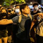 Hong Kong mantiene el proyecto de ley de extradición a China pese a las protestas