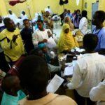 Militares y oposición vuelven a negociar en Sudán