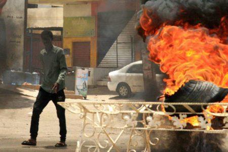Los militares de Sudán anuncian elecciones en nueve meses