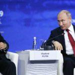 Putin y Xi hacen frente común contra la hegemonía de Estados Unidos