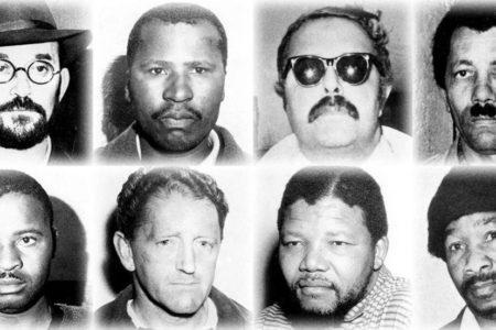 Las voces desaparecidas que guiaron la lucha contra el 'apartheid'