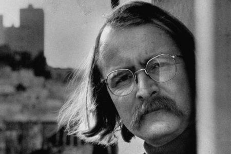 Sé Eliot Rosewater, dedícale un festival a tu escritor favorito