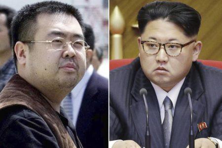 El hermanastro asesinado de Kim Jong-un era confidente de la CIA, según 'The Wall Street Journal'