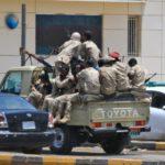 El gran juego de Sudán