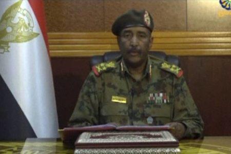 Sudán, contrarrevolución a la egipcia