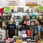 Los mohicanos de los libros en español