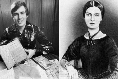 La historia del criminal que escribía como Emily Dickinson