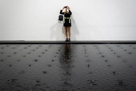 Un Art Basel con el Me Too y la crisis medioambiental como telón de fondo