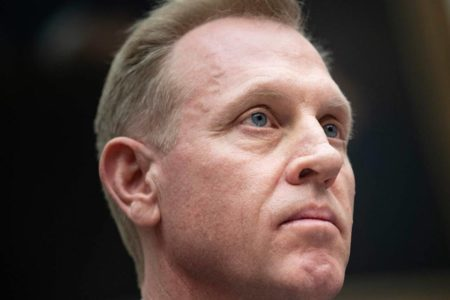 Renuncia el ministro de Defensa en funciones de EE UU por un escándalo de violencia familiar