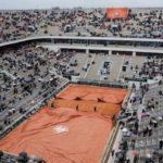 La final de Roland Garros, el domingo según lo previsto