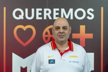 Mondelo da la lista de elegidas para el Eurobasket