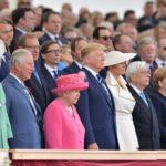 El 75º aniversario del Día D recrea el espejismo de unidad en Occidente