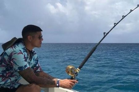 Las vacaciones malditas de Marcos Rojo: se va de Punta Cana tras sucederse cuatro extrañas muertes