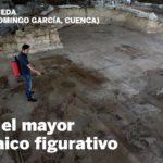 La impresionante hacienda romana que ocultaba un pueblo de Cuenca
