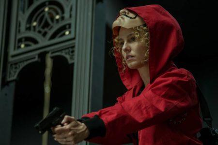"""""""La serie es más grande"""": dentro de la nueva temporada de 'La casa de papel'"""
